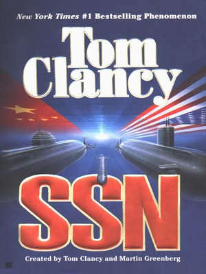 cover image of SSN